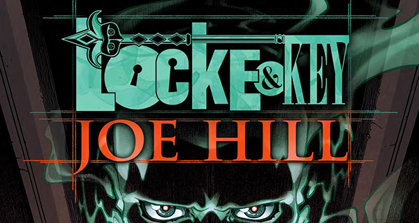 Locke & Key audiobook