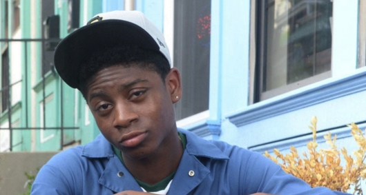 RJ Cyler joins Power Rangers