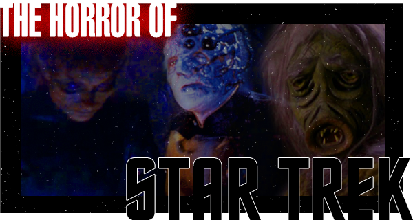 Star Trek Horror