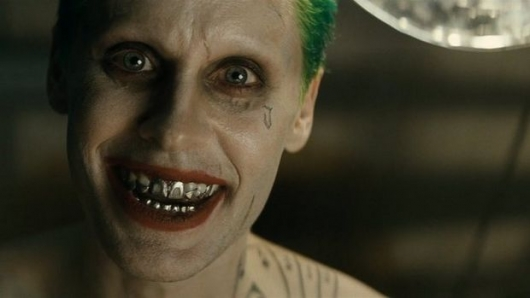 Suicide Squad Jared Leto as The Joker header image