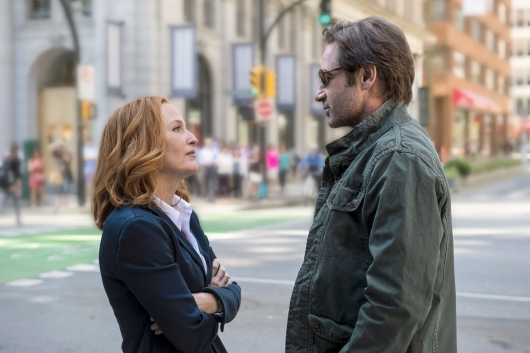 The X-Files Miniseries
