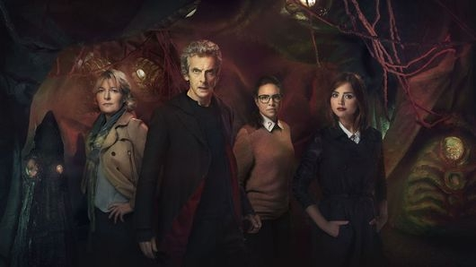 Doctor Who 9.8 The Zygon Inversion BBC