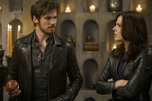 Once Upon A Time 506-07