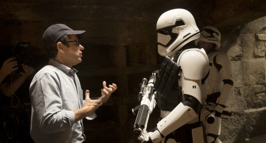 Paramount Not Happy J.J. Abrams Is Directing Another Star Wars