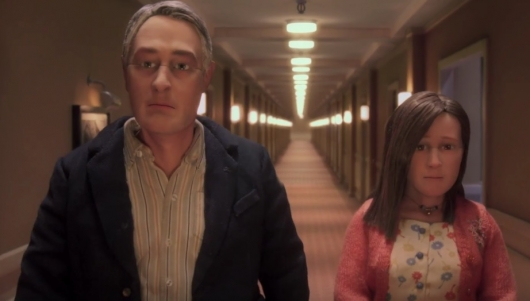 Anomalisa Featurettes