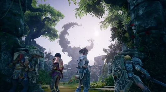 Lionhead's Fable Legends Image