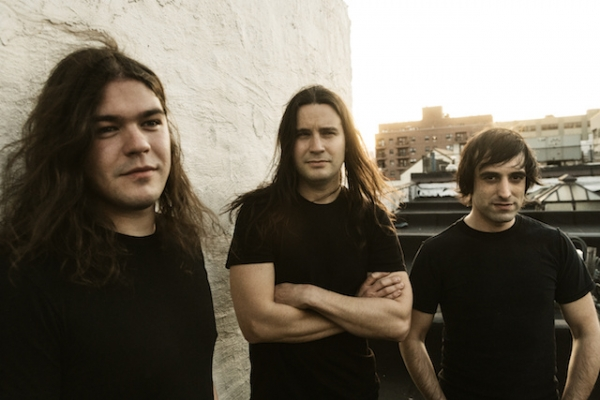Mutoid Man Band Photo