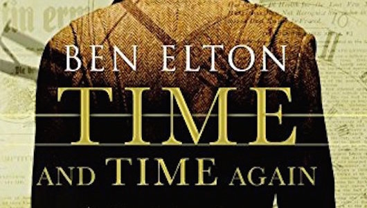 Time And Time Again Header