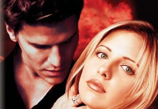 Buffy Angel Header