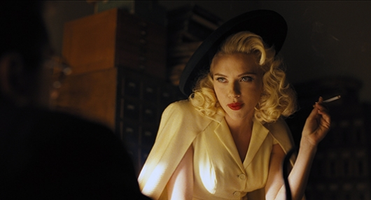 Hail, Caesar! Movie Review Movies of 2016 Scarlett Johansson
