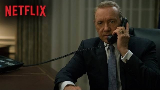 House of Cards Trailer Season 4