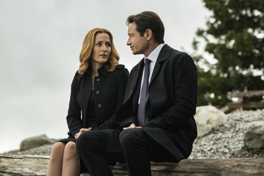The X-Files 104-08
