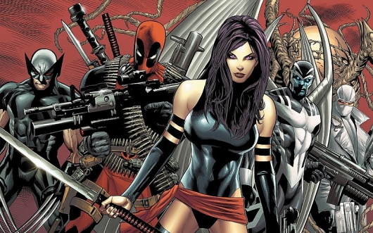 X-Force Header Image
