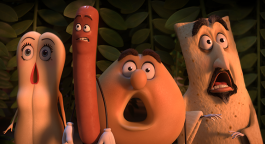 Sausage Party header image