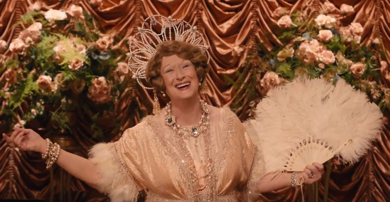 Florence Foster Jenkins Film Trailer