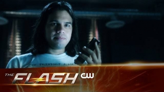 The Flash Chronicles of Cisco 419-1