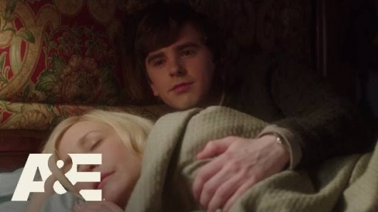 Bates Motel 409 Header