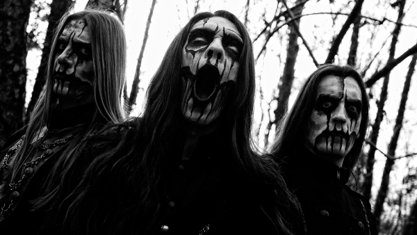 Carach Angren Band Photo