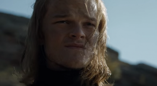 Game Of Thrones Season 6.3 young Ned Stark