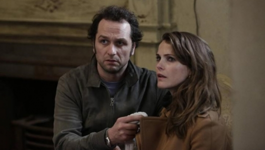 "The Americans 4.8 ""The Magic of David Copperfield"""