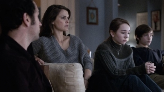 "The Americans 4.9 ""The Day After"""
