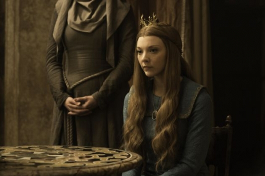 Game Of Thrones 6.7 Margaery