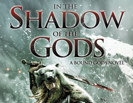 In The Shadow Of The Gods header