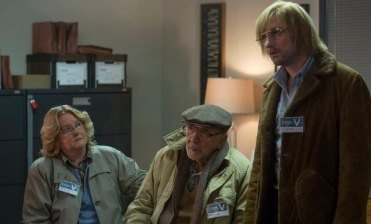 """The Americans 4.11 """"Dinner for Seven"""""""