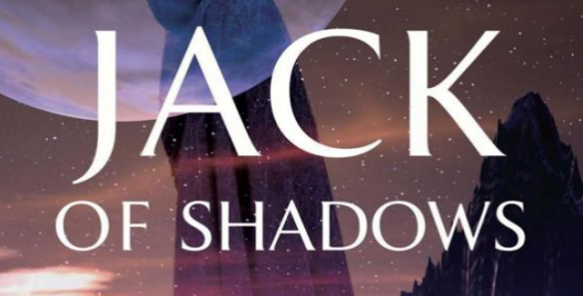 Jack of Shadows by Roger Zelazny banner
