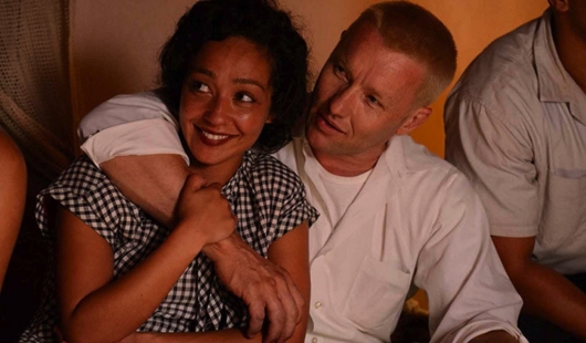 Jeff Nichols' Loving Header Image