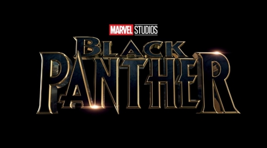 Marvel's SDCC 2017 Black Panther Logo