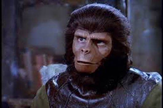 Planet of the Apes Header