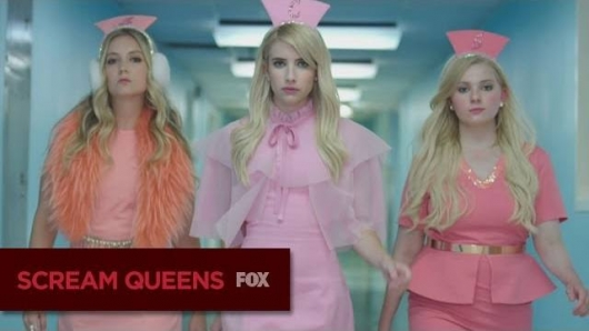 Scream Queens Season 2 Teaser
