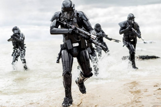 Rogue One: A Star Wars Story death troopers