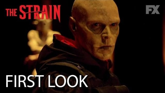 The Strain Season 3 First Look Header