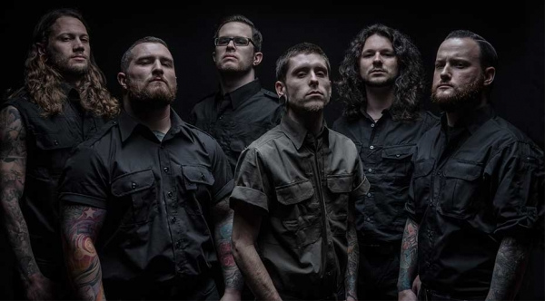 Whitechapel Band Photo
