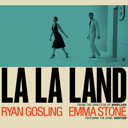 Image result for la la land  new vinyl art