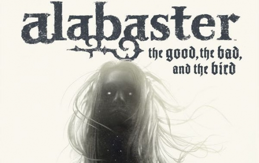 Alabaster: The Good, The Bad, And The Bird header
