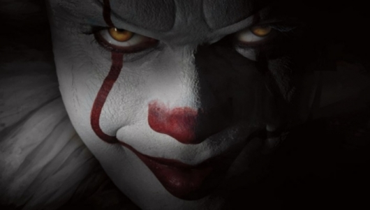 Stephen King's It Movie Header
