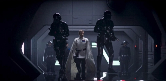 Rogue One A Star Wars Story Empire header