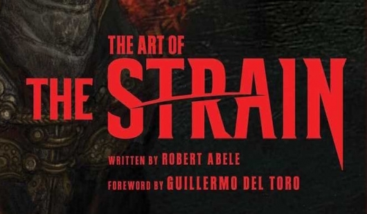 The Art of the Strain Header