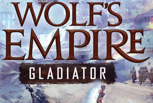 Wolf's Empire: Gladiator header