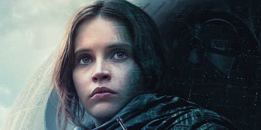 Rogue One A Star Wars Story Poster Header Image