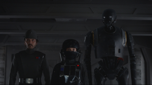 Star Wars Rogue One header image