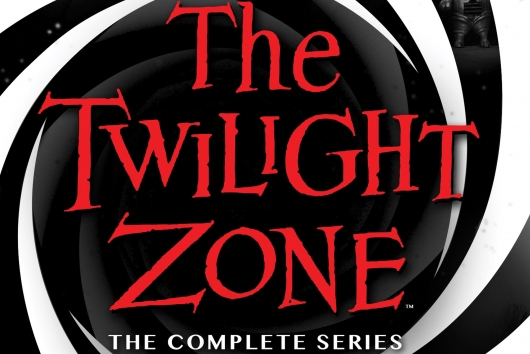 The Twilight Zone: The Complete Series On Blu-ray & DVD October 11