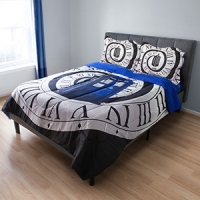 Doctor Who Exclusive Comforter