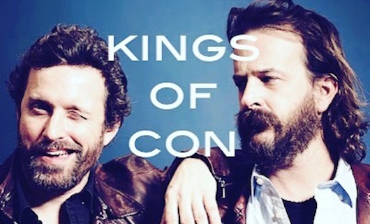 Kings of Con 2 Header