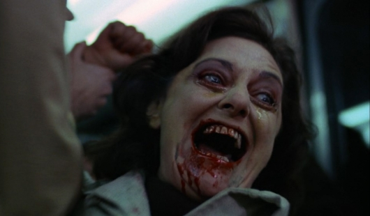 Blu-Ray Review: Rabid (Collector's Edition)