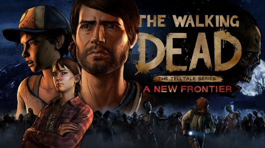 Telltale's The Walking Dead: A New Frontier