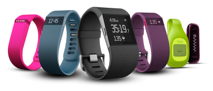 fitbit 2016